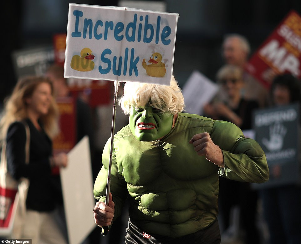 Incredible Sulk