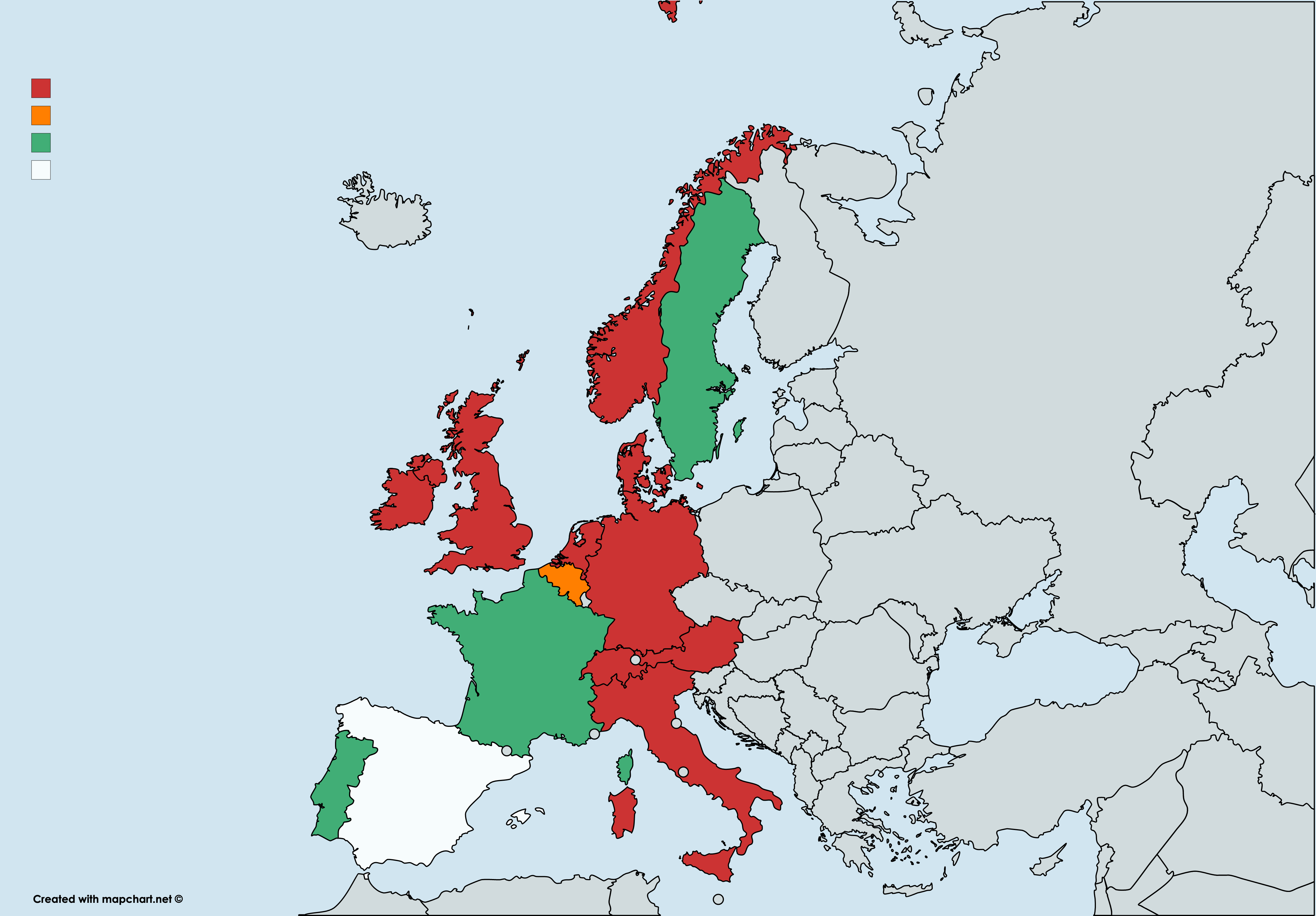 Picture of: Travel Restrictions And Quarantines On Travellers Returning From Spain To Western European Countries Updated Daily Bayradio