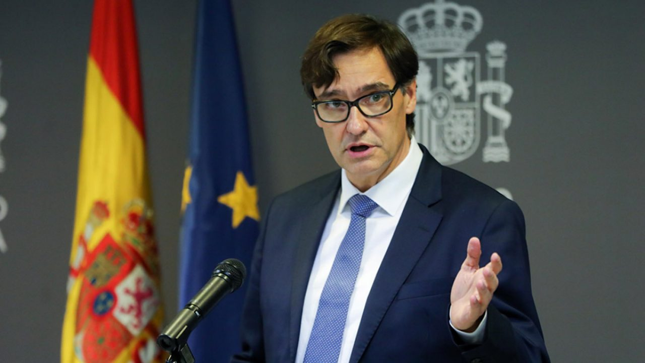 "Health Minister Salvador Illa has warned that ""there are tough weeks up  ahead for Madrid"" - BayRadio"