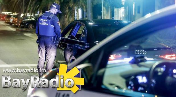 curfew valencia valencian community alicante costa blanca