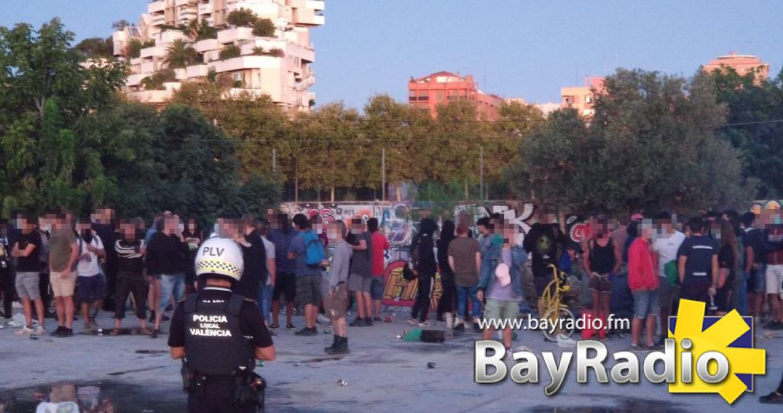 valencian community covid curfew