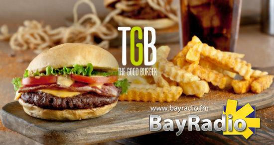 the good burger javea