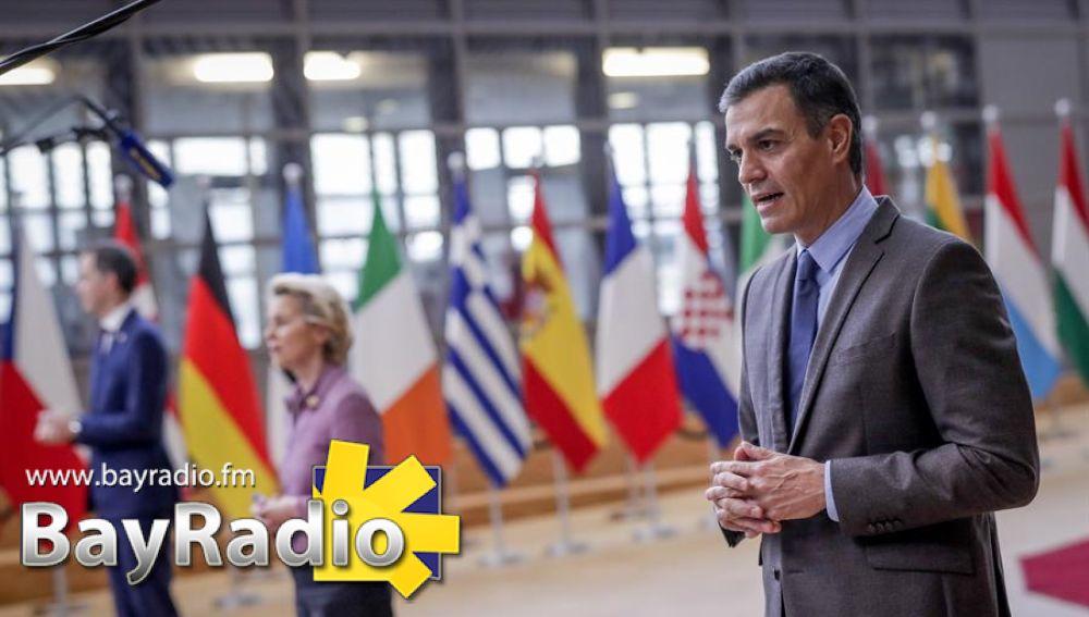 Pedro Sanchez Brexit