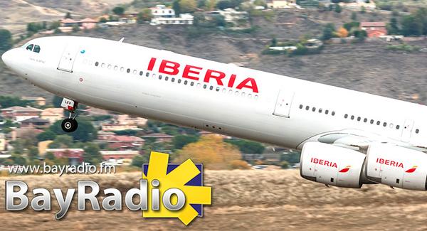Iberia covid-19 tests Spain passengers travel UK
