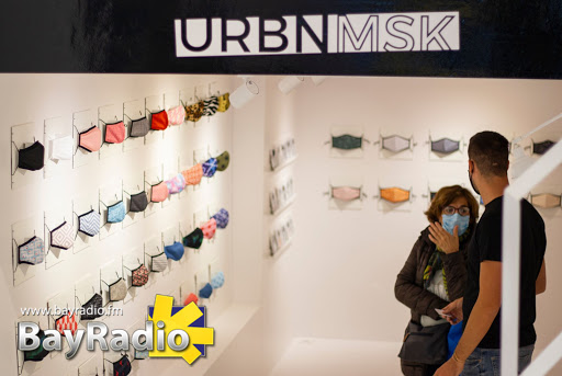 mask manufacturer reprotect Spain