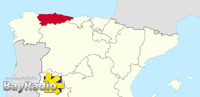 asturias lockdown spain COVID-19