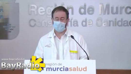 murcia COVID-19 Spain