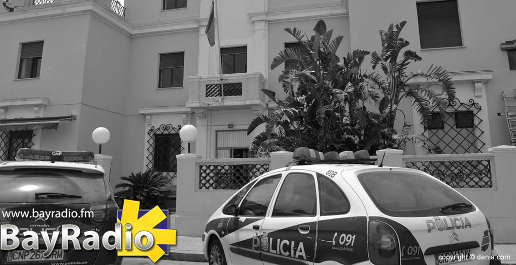 benissa arrest german murder denia gunshot
