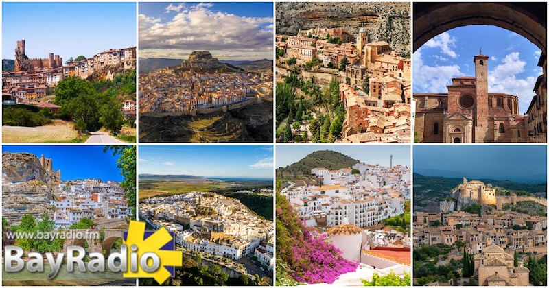 lonely planet travel spain beautiful villages
