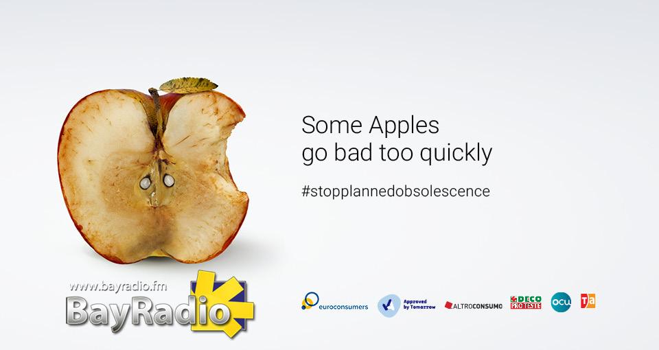 apple class-action lawsuit Spain Belguim