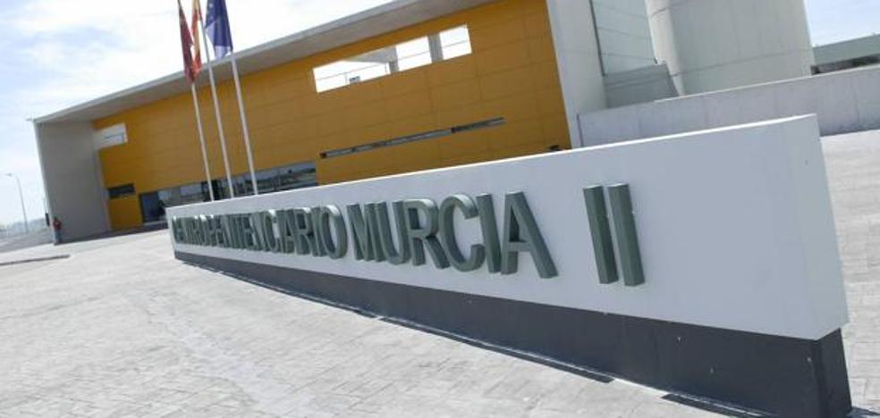 Murcia Prison
