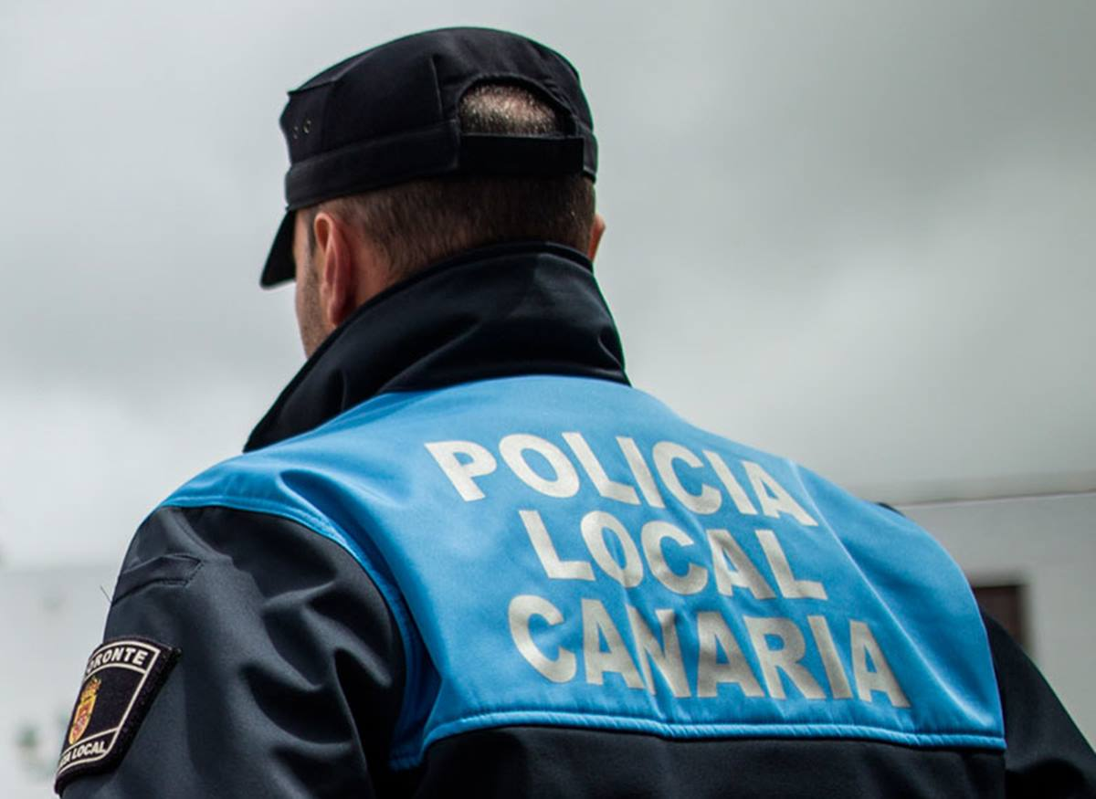Policia Local Canarias