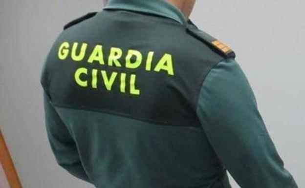 Guradia Civil