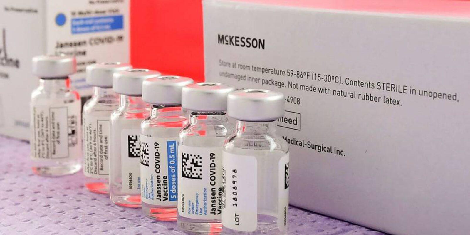 Janssen Vaccine