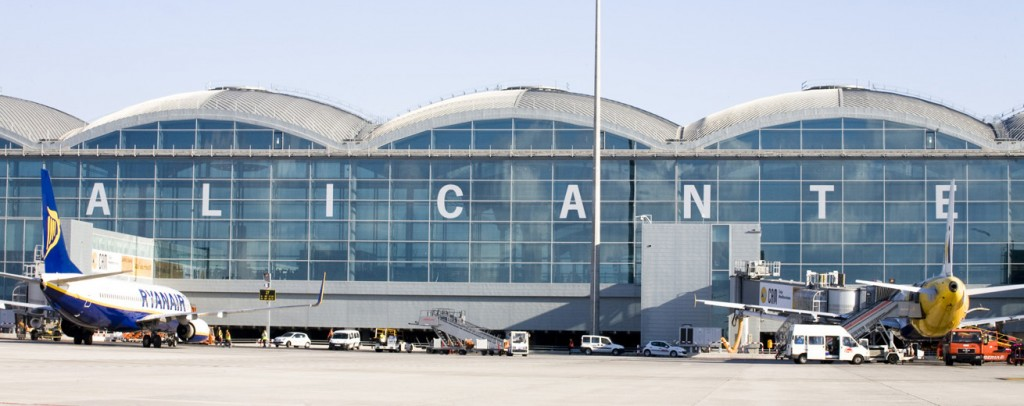 Alicante Airport (2)