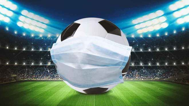 Covid Football