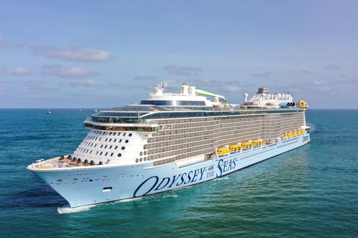 Cruise Pic