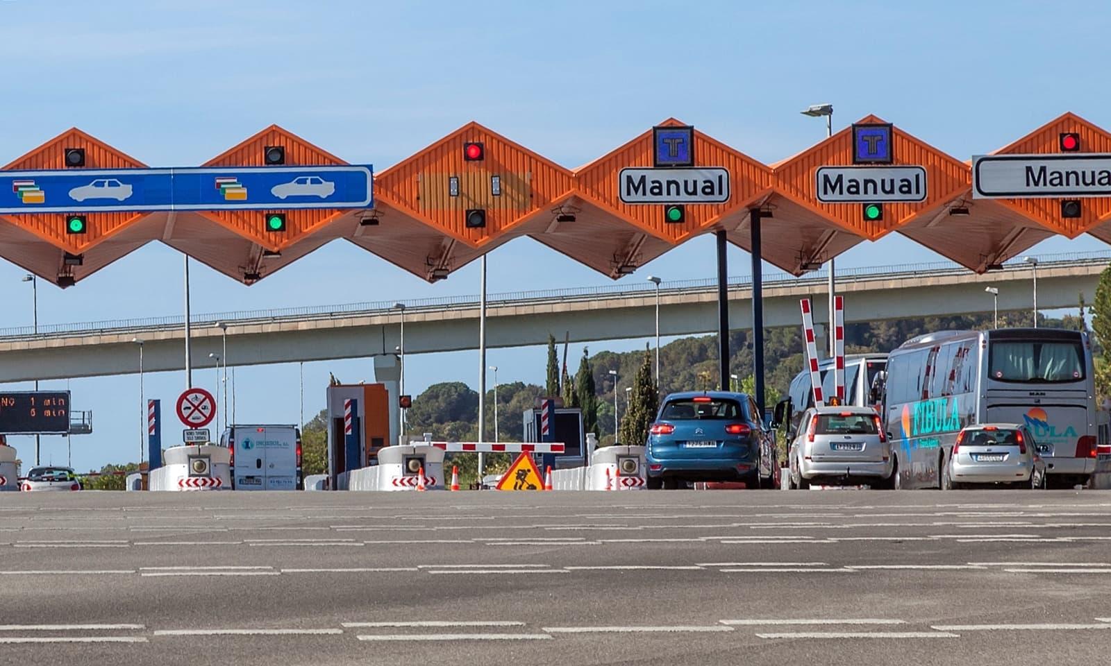 Motorway Toll