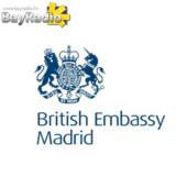 British Embassy Madrid Mixcloud