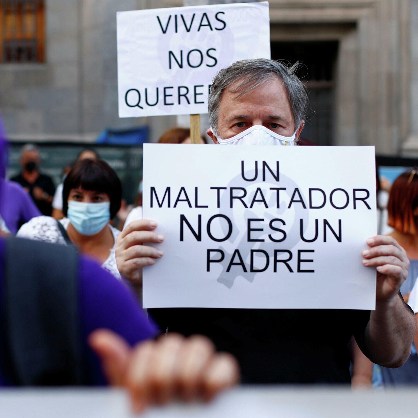 Gender Violence Protests