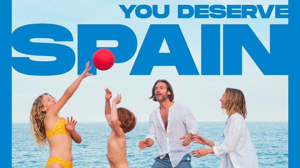 You Deserve Spain