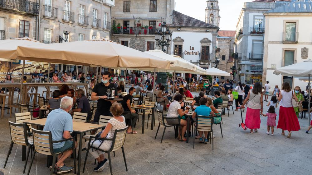 Hospitality Spain