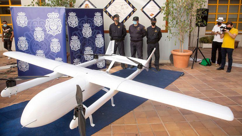Drone (bay) Pic1