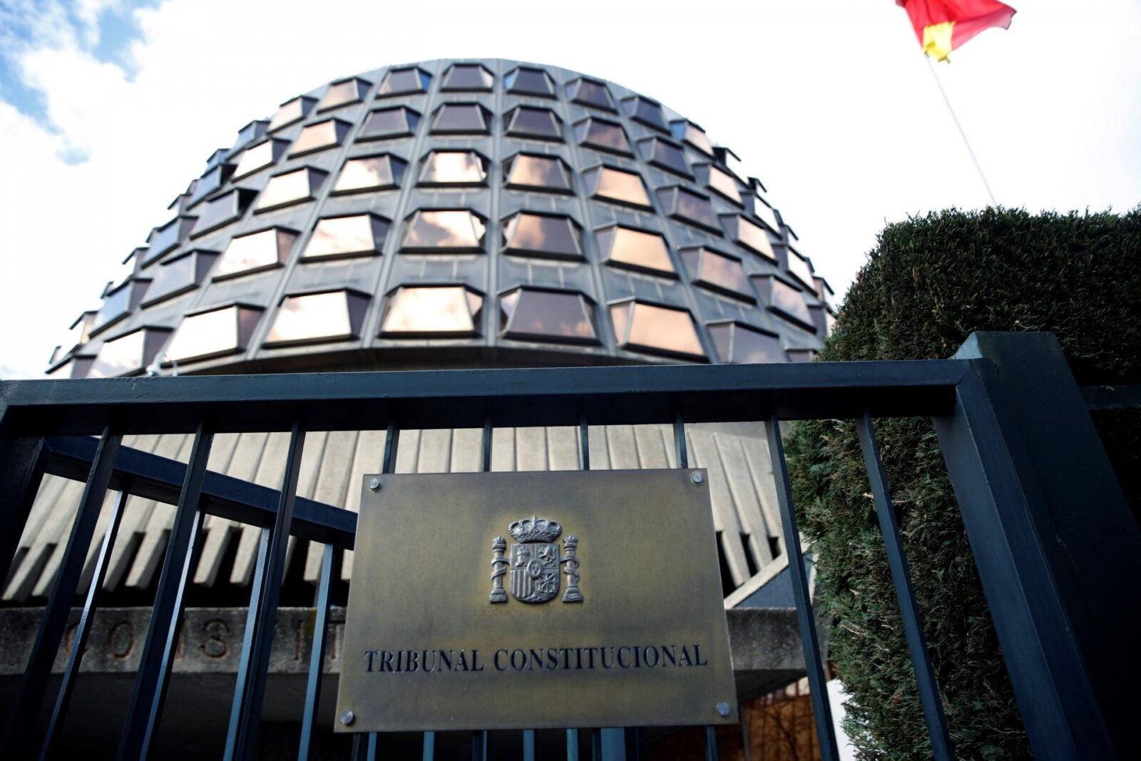 Spain's Constitutional Court