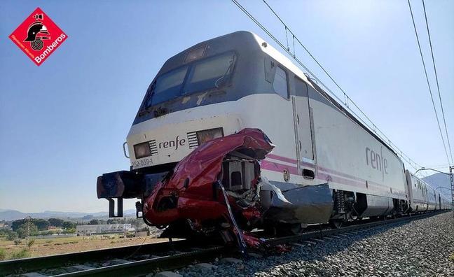 Train (bay)