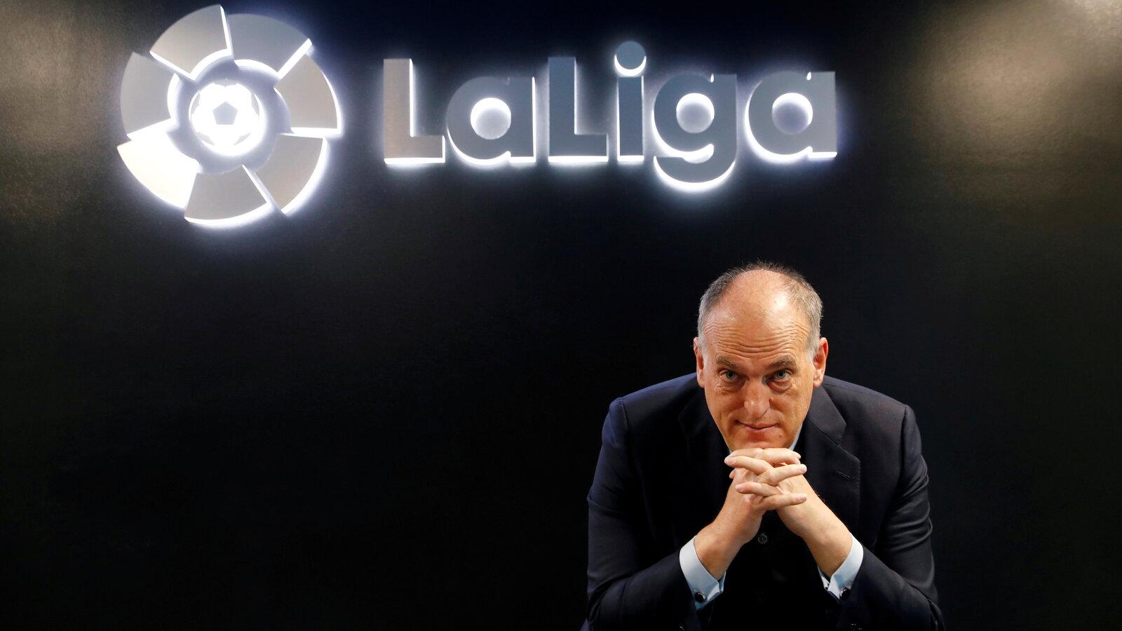 Cvc Capital Partners La Liga