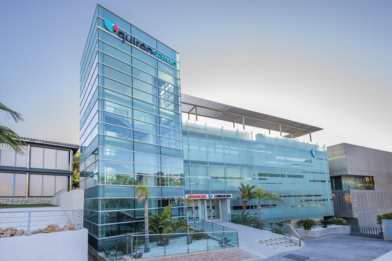 Hospital Quirónsalud Alicante Rezum Hiperplasia Prostata