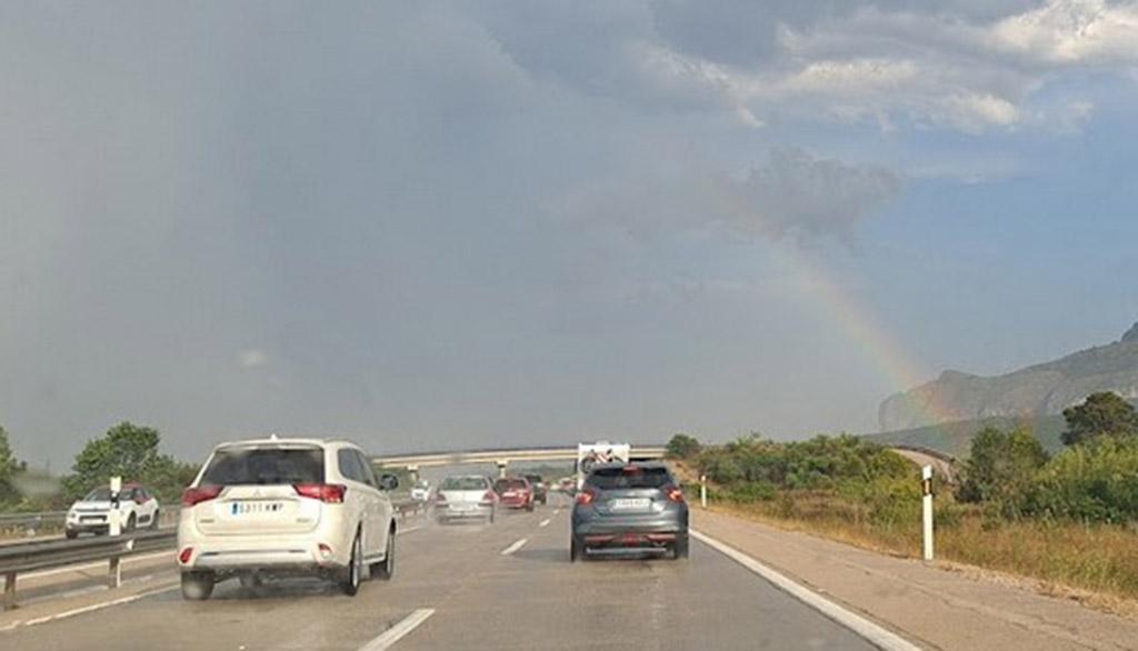 Motorway Queue
